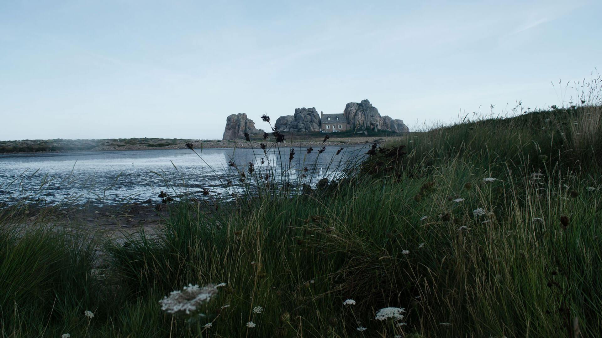 Roadtrip velo Normandie Bretagne wildspot