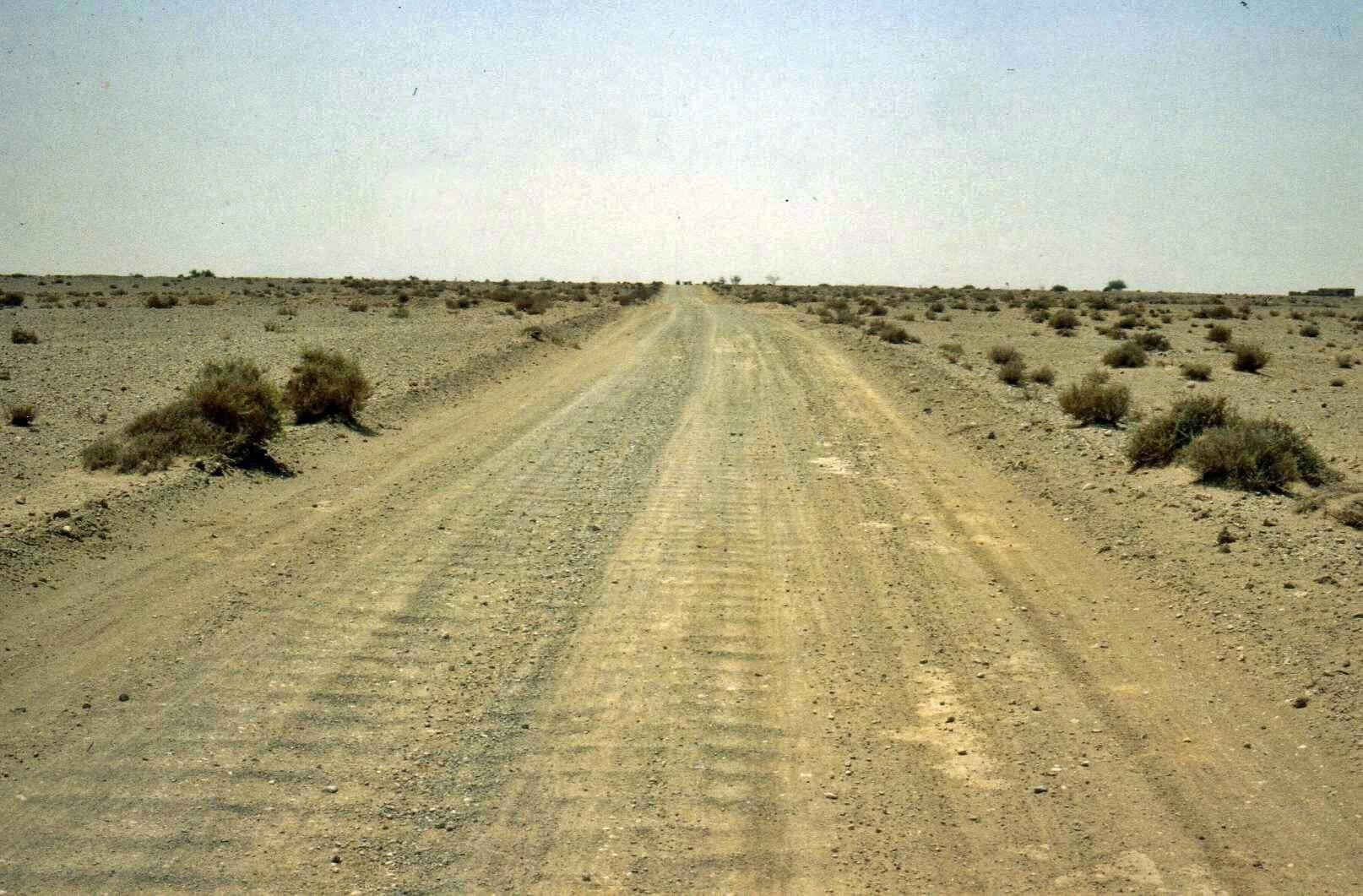 Raid moto 4x4 Tunisie Wild Spot Chebika Gafsa tôle ondulée