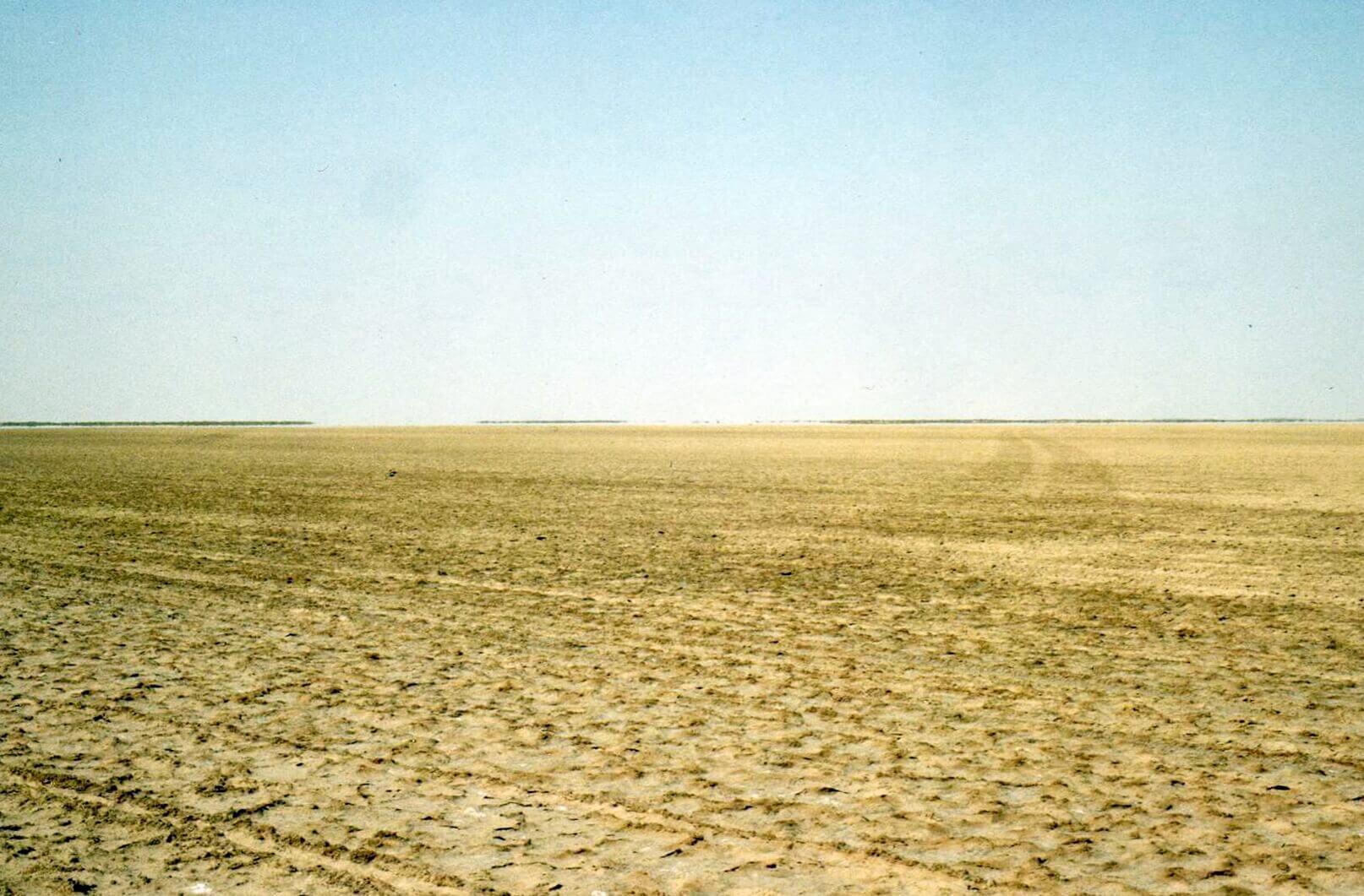 Raid moto 4x4 Tunisie Wild Spot Nefta El Faouar Chott El Djerid