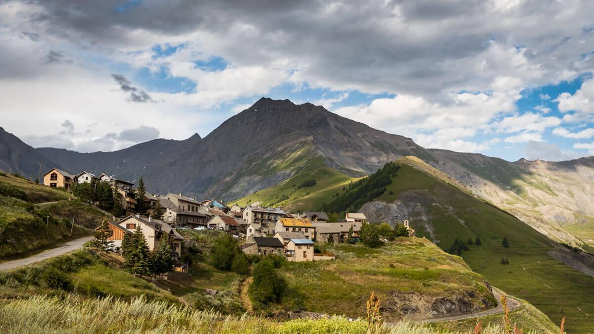 Trip photo Écrins Hautes Vallées La Grave la Meije