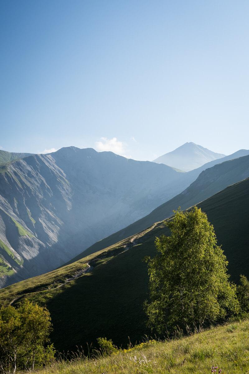 Trip photo Écrins Hautes Vallées rando plateau Emparis Besse Oisans