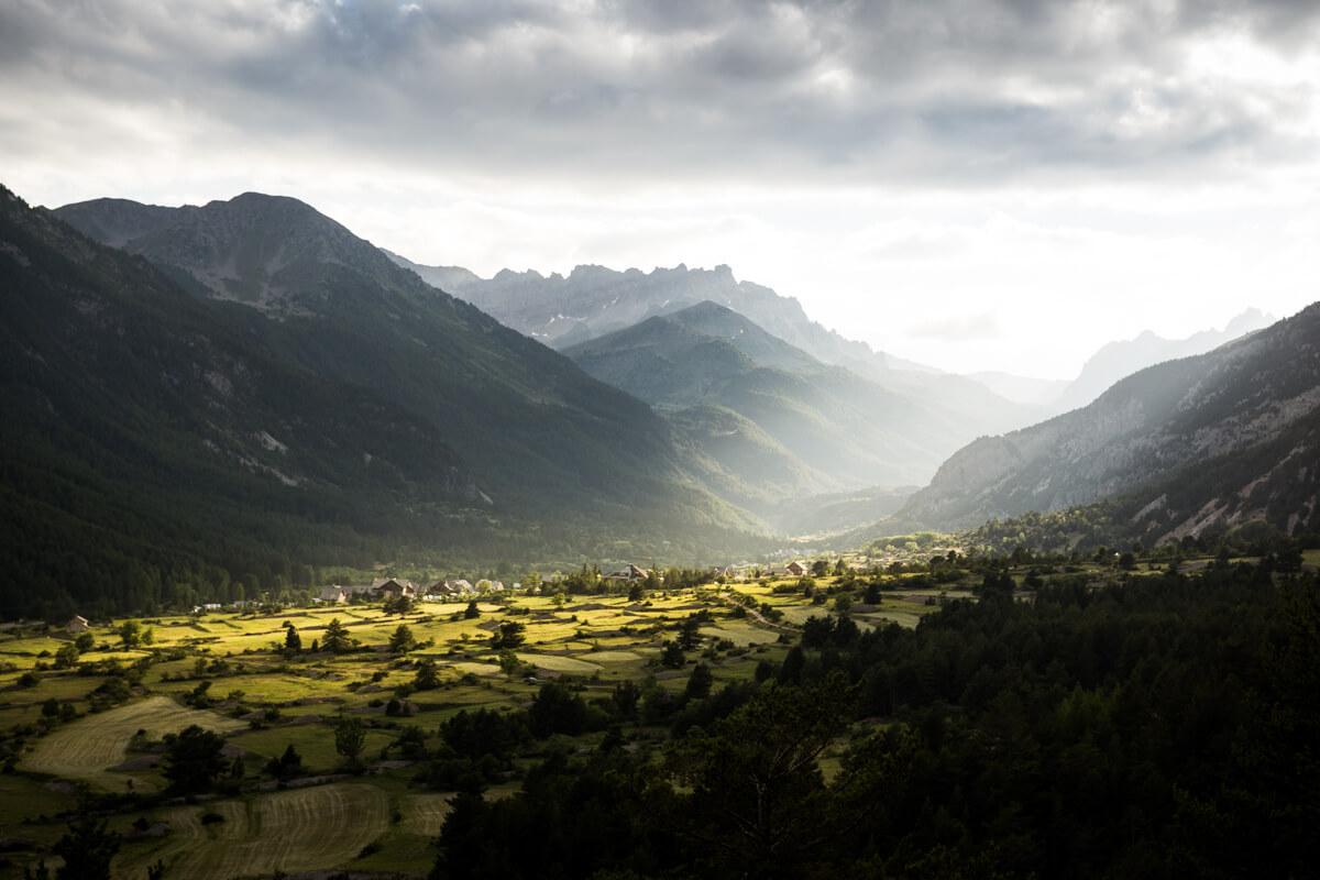 Trip photo Écrins Hautes Vallées Névache