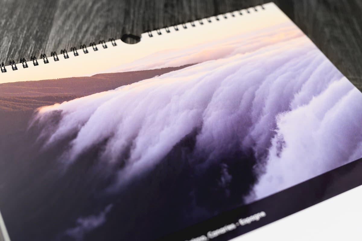 acheter commander calendrier wilds pot 2020 aventures photographie blog tourisme