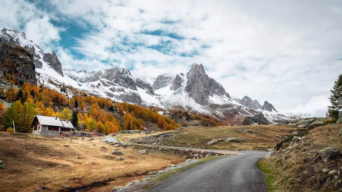 Randonnée Lac Long Vallée Clarée Hautes Alpes Névache Wild Spot photographie aventure spot trip photo
