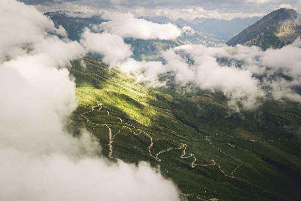 Randonnée Sommet Roc du Vent Cormet Lac Roselend Beaufortain Savoie Wild Spot